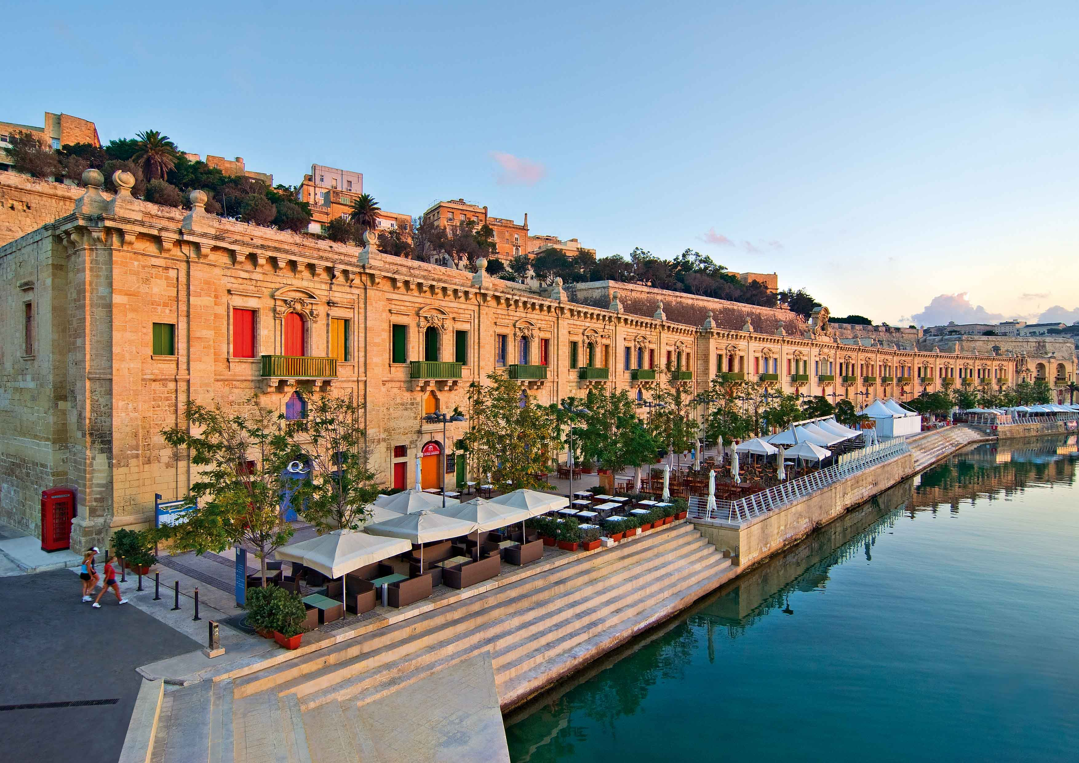 Valletta - Best City Break Destination