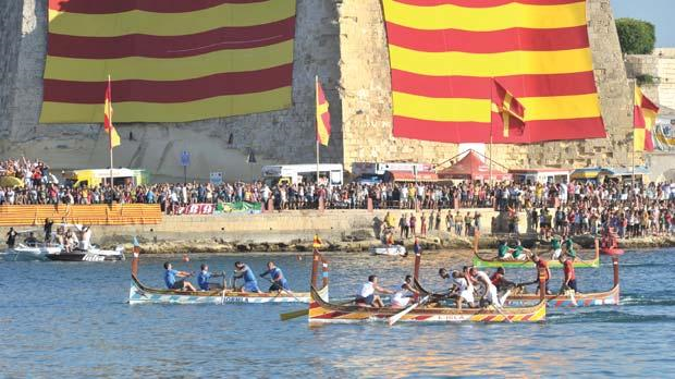 Victory Day Race - Valletta