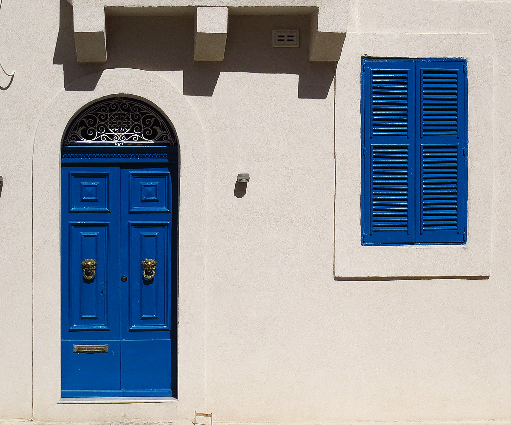 Light and Shade in Attard