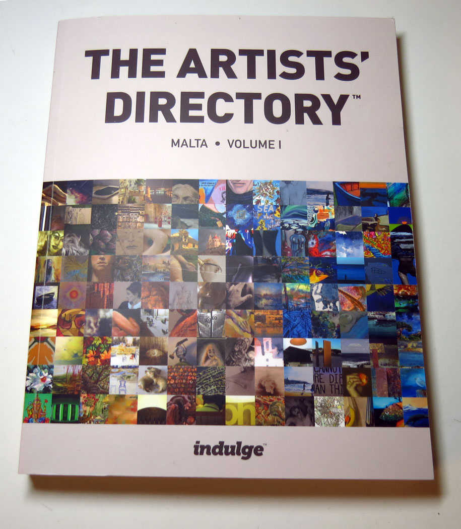 The Artists Directory