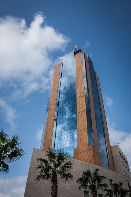 Portomaso Tower, St Julians, Malta