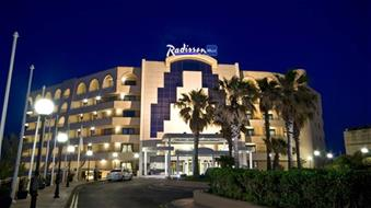 Radisson Blu Resort Malta St Julian's
