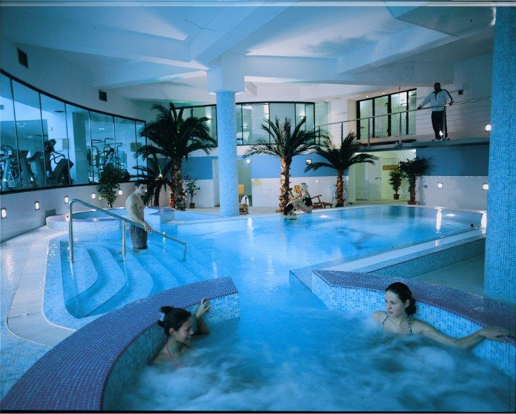 Preluna Feel Good Indoor Pool