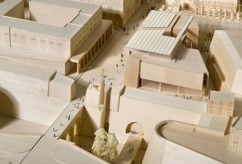 Renzo piano Project