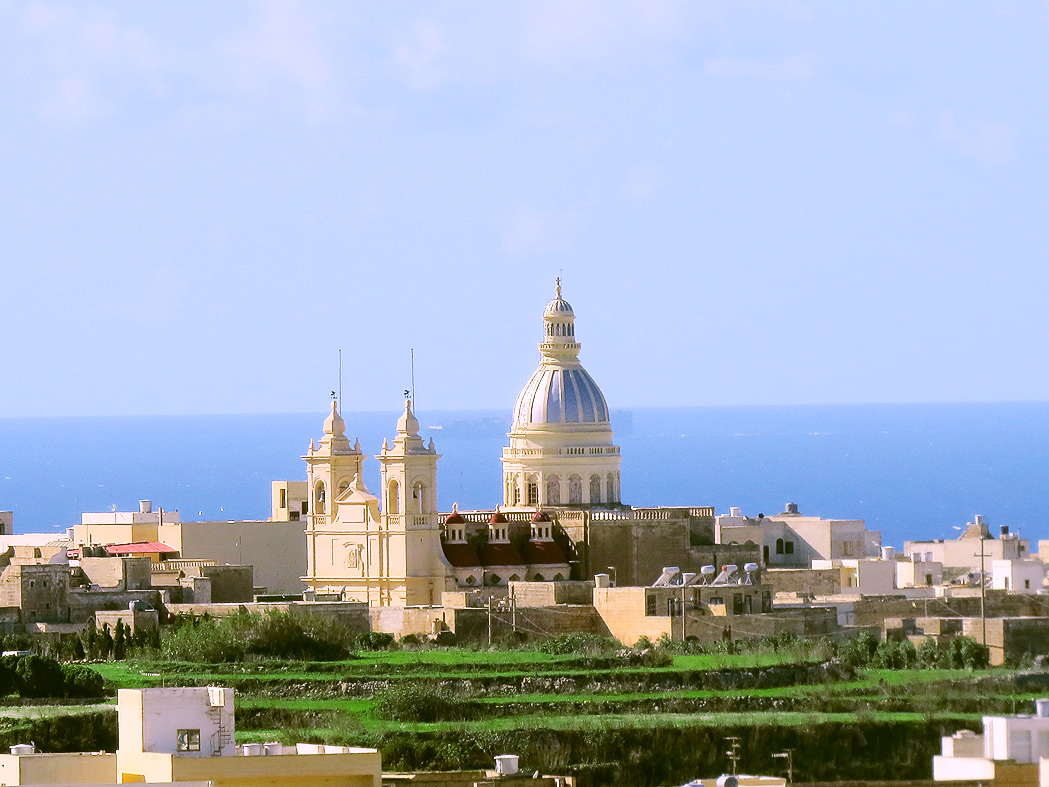 Malta - Worlds Best Climate